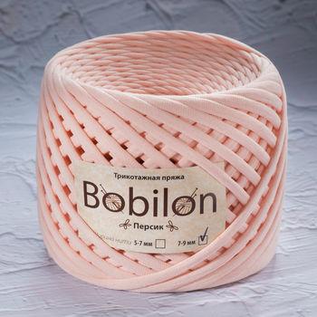 Bobilon Medium, Piersică