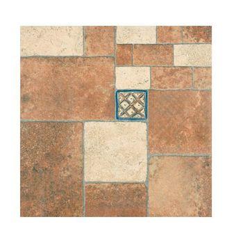 Keros Ceramica Керамогранит Aurea Cuero 33.3x33.3см