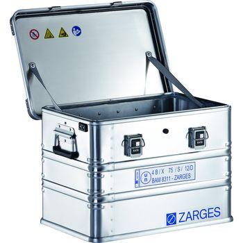 cumpără container ZARGES K470 — IP 65 în Chișinău