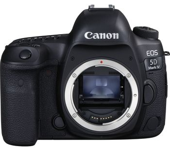DC Canon EOS 5D MARK IV Body