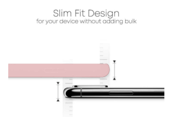 купить Чехол ТПУ Screen Geeks Soft Touch Xiaomi Redmi 9, Pink Sand в Кишинёве