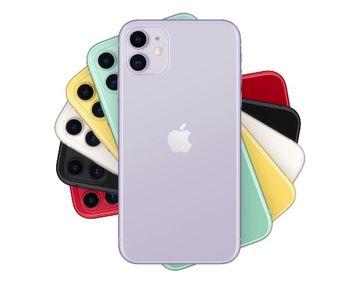cumpără Apple iPhone 11 64Gb Duos, Red în Chișinău
