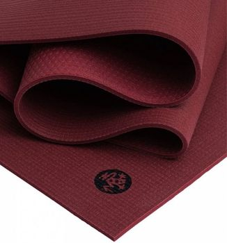 Mat pentru yoga  Manduka PRO long verve -6mm