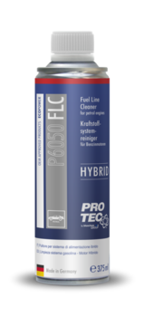 Hybrid fuel system cleaning PRO TEC Очиститель топливной