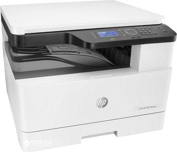 купить HP LaserJet MFP M433a, White в Кишинёве