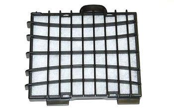 купить Микрофильтр для пылесосов Karcher VC 6xxx (6.414-799.0) в Кишинёве