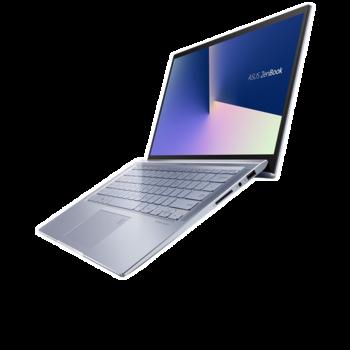 """купить ASUS 14.0"""" Zenbook UM431DA (Ryzen 5 3500U 8Gb 512Gb) в Кишинёве"""