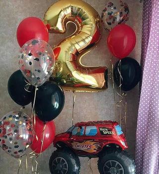 купить Набор шаров «Twister» в Кишинёве