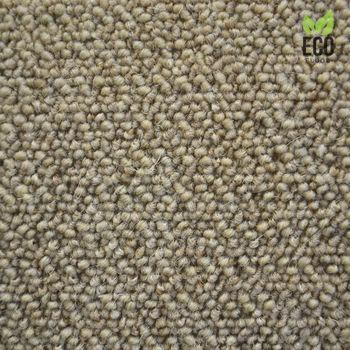 Ковровое покрытие Woolblend (50% wool) 190, серо-бежевый