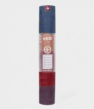 Коврик для йоги Manduka eKO lite GOBI -4мм