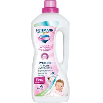 """Гигиенический бальзам """"Sensitive"""", 1,25л -  Heitmann Disinfection"""