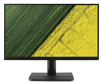 "23.8"" ACER IPS LED ET241YBD Black (4ms, 100M:1, 250cd, 1920x1080, DVI,) [UM.QE1EE.005]"
