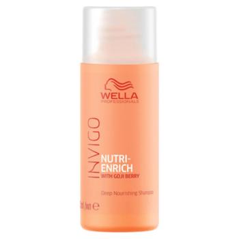 INVIGO NUTRIENRICH shampoo 50 ml