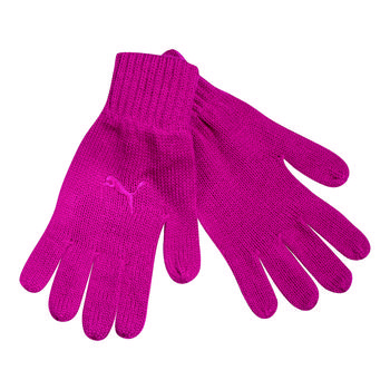 Puma Fundamentals Knit Gloves