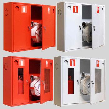 купить Шкаф пожарный со стеклом 315 (840x650x230) в Кишинёве