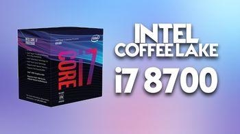 cumpără Procesor CPU Intel Core i7-8700 3.2-4.6GHz în Chișinău