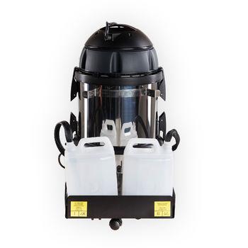 Пылесос с парогенератором Bieffe Emilio Plus RA, 1400W, 4,8bar