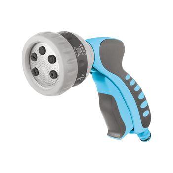 купить Пистолетный ороситель многофункциональный JET IDEAL 52-025 в Кишинёве