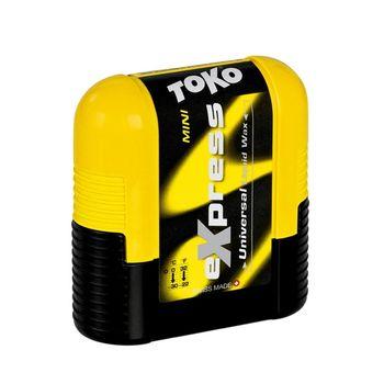 купить Воск для лыж Toko Express Mini 75 ml, 5509259 в Кишинёве