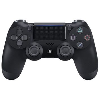 Gamepad Sony DualShock 4 v2 Black for PlayStation 4