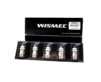 cumpără Wismec Amor Mini Atomizer Head 0.2 Ohm în Chișinău