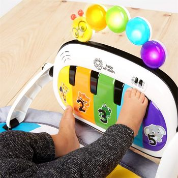 купить Игровой коврик Baby Einstein 4 in 1 Kickin' Tunes™ в Кишинёве