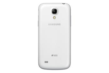 Samsung I9192 Galaxy S4 mini 2 SIM (DUOS) 8GB White