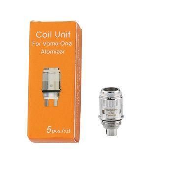 купить Coil Unit for Vamo one atomizer / ego one 0.5 в Кишинёве