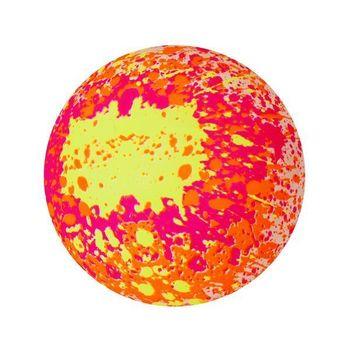 Мячик резиновый d=23 cм Star X (2707)