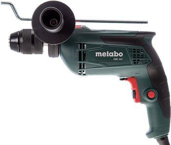 купить Дрель ударная Metabo SBE650 Impuls в Кишинёве