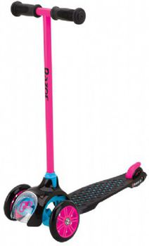 купить Razor Scooter Jr t3 - Pink 23L Intl (MC2) в Кишинёве