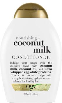 cumpără OGX Balzam hidratant pentru păr cu Lapte de cocos, 385 ml în Chișinău