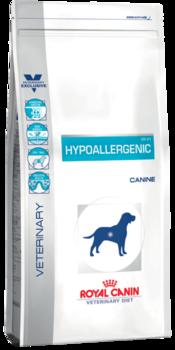 купить Royal Canin HYPOALLERGENIC 2 kg в Кишинёве