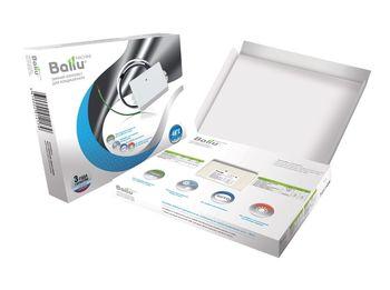 купить Зимний комплект Ballu для кондиционера в Кишинёве