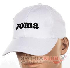 JOMA BLACK/WHITE CAP