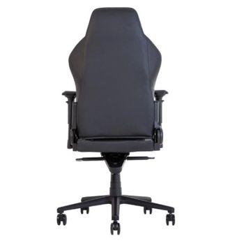 Офисное кресло Новый стиль Hexter XL R4D MPD MB70 Eco/01 Black/Grey