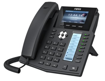купить Fanvil X5S в Кишинёве