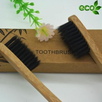 купить Бамбуковая Зубная ECO Щетка в Кишинёве