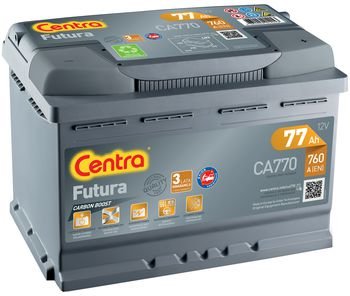 купить Centra Futura CA770 в Кишинёве