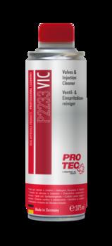 Valves & Injection Cleaner PRO TEC Очиститель бензиновых