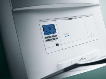 купить Газовый конденсационный котел VAILLANT EcoTEC Plus VU 386 /5-5 (38 кВт) в Кишинёве