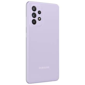 Samsung Galaxy A52 8GB / 256GB, Light Violet