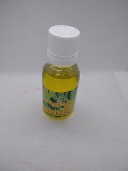 Аттрактант Dolphin 30мл (масло конопли)