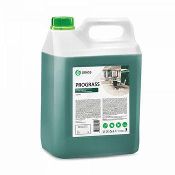 Prograss - Универсальное низкопенное нейтральное моющее средство 5 л