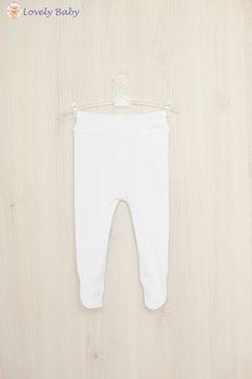 Pantaloni alb