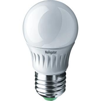 купить (B) LED (7Wt) NLL-G45-7-230-2.7K-E27 (Professional) в Кишинёве
