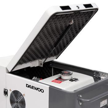 купить Дизельный генератор DAEWOO DDAE 11000SE в Кишинёве