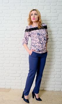 cumpără Pantaloni dame ID 9660 în Chișinău