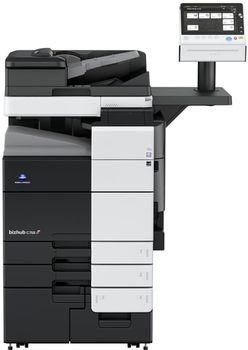 МФУ (A3, цветн.) Konica Minolta bizhub C759