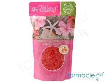 купить Соль для ванн Relaxa Грейпфрут 1.0 кг (пакет) в Кишинёве